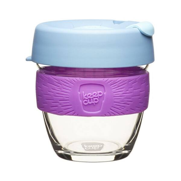 KeepCup brew to go üveg  pohár Lavender  240 ml