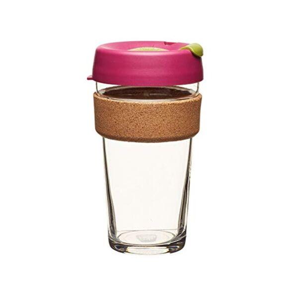 KeepCup brew to go cinnamon parafa/üveg  pohár 480 ml