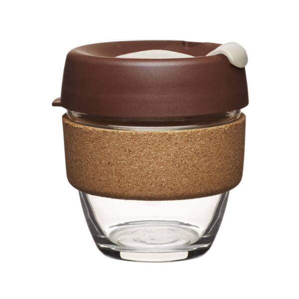 KeepCup caferange to go parafa/üveg pohár almond 240 ml