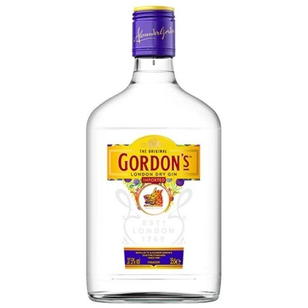 Gordons Gin gin 0,35L 37,5%