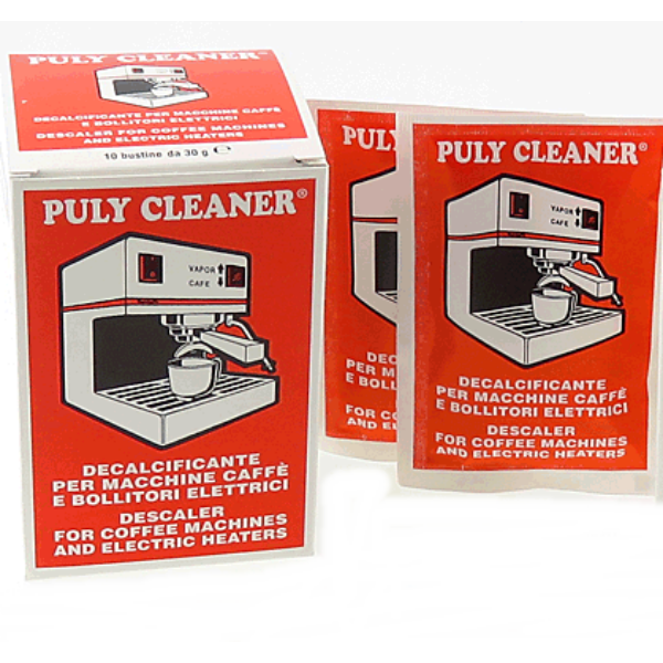 Puly Baby cleaner vízkőoldó 10 tasak/db