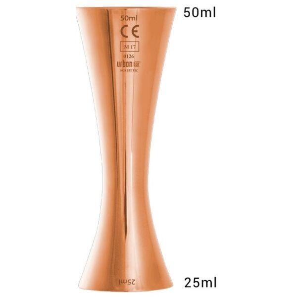 Aero italmérce réz 25/50 ml