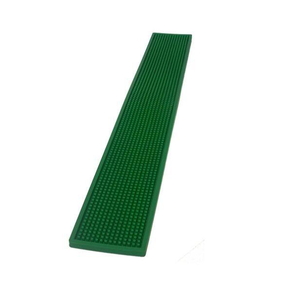 Olasz barmat - gumicsík bárpultra zöld