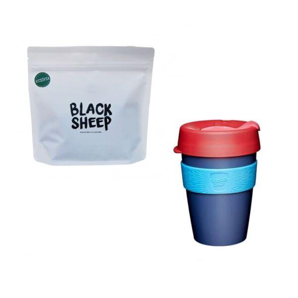 Kedvezményes Kávés csomag Zephyr Keepcup al.