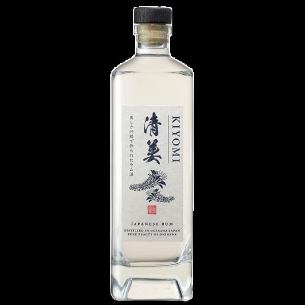 Kiyomi Japanese White Rum 0,7 40%