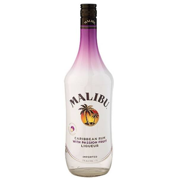 Malibu Passion Fruit 0,7 21%