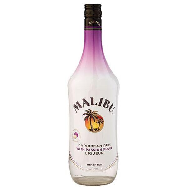 Malibu Passion Fruit 0,7 21%