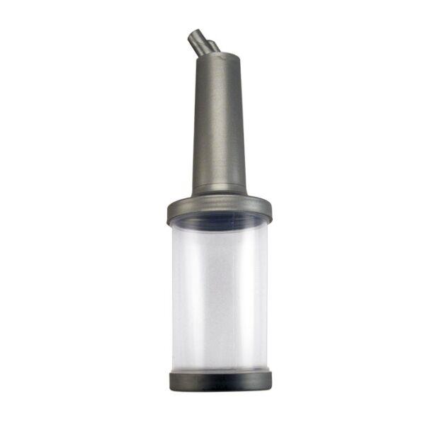Bars storen pour palack ezüst 1L