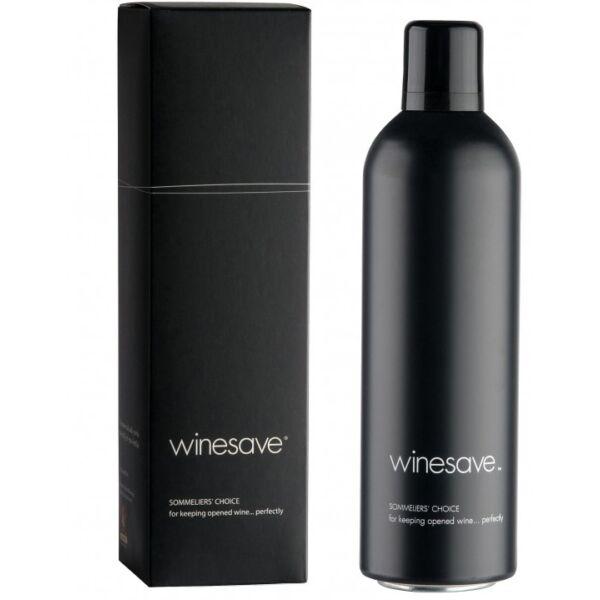 Wine Save bortartósító spray 1 db