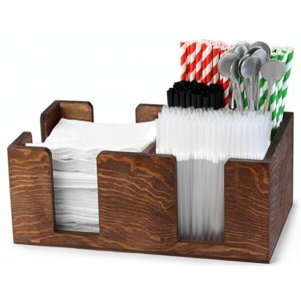 Bar organizer