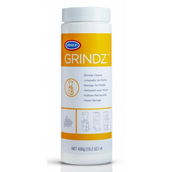 Urnex Grindz kávédaráló tisztító tabletta 450g