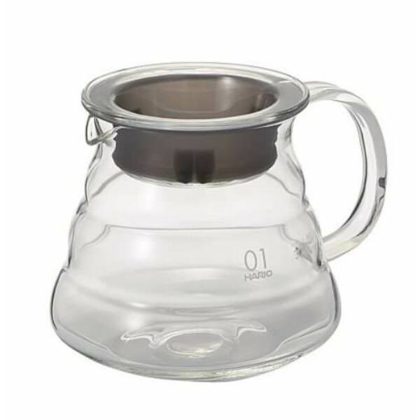 Hario V60 Range Server Clear 0,36L