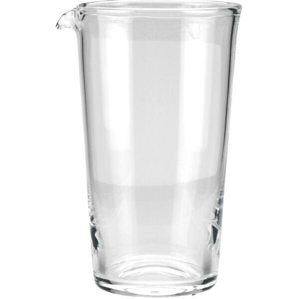 Klasszikus csőrös üveg keverőpohár 700ml