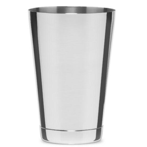 Koriko boston pohár ezüst