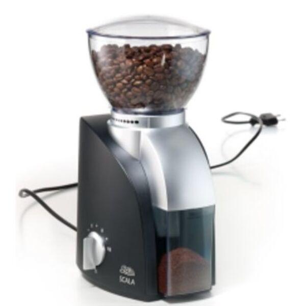 Maestro elektromos kávédaráló