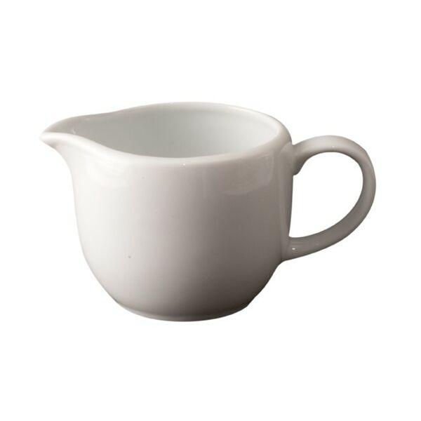 Porcelán tejkiöntő 0,03L