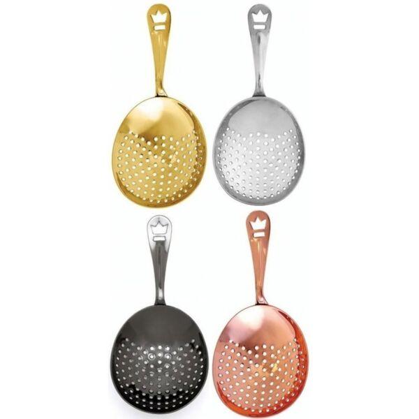 Prémium japán design Julep szűrő arany