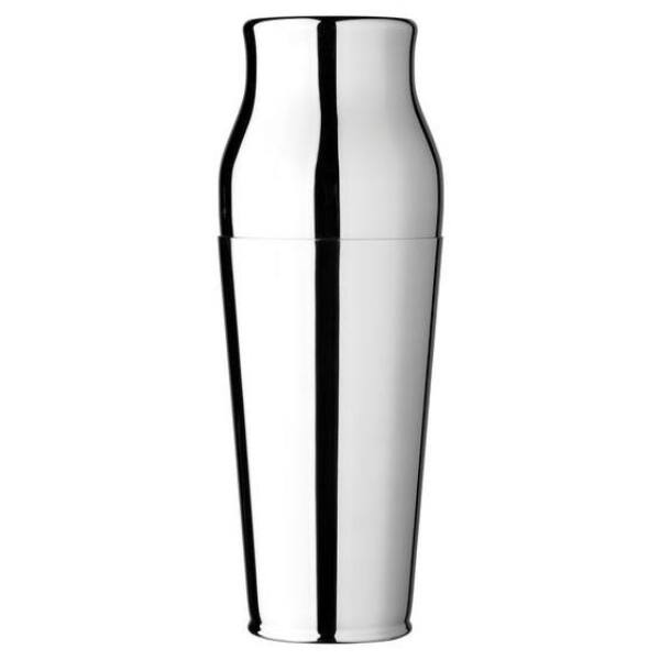 Salvatore Calabrese francia shaker 1000ml króm