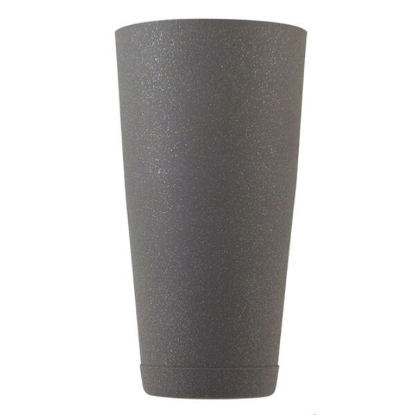 The Bars minőségi súlyozott boston koktél shaker pietra