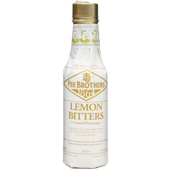 citrom Bitter