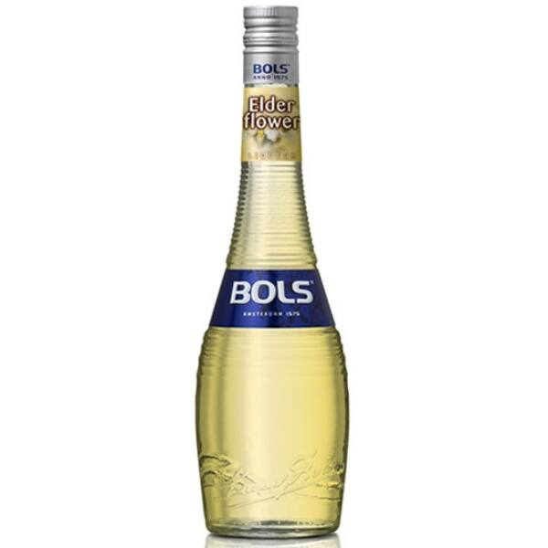 Bols Elderflower 0,5L 17%