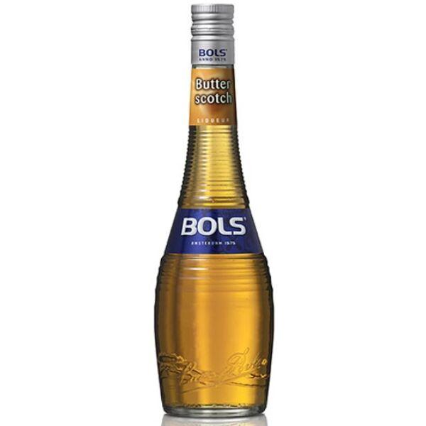 Bols Butterscotch likőr (vajkaramella)