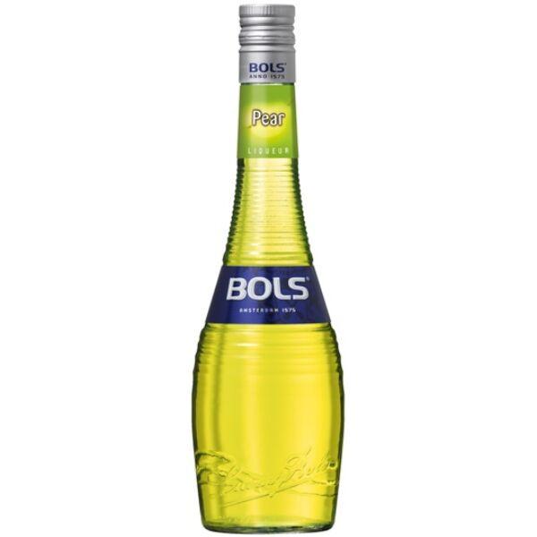 Bols Pear likőr (körte) 0,7L