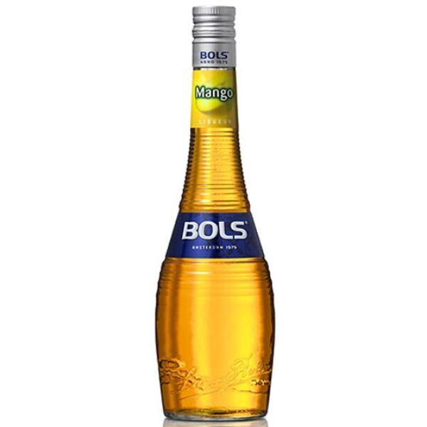 Bols Mango likőr (mangó)
