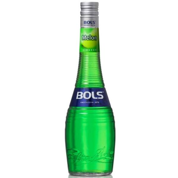 Bols Melon likőr (sárgadinnye)