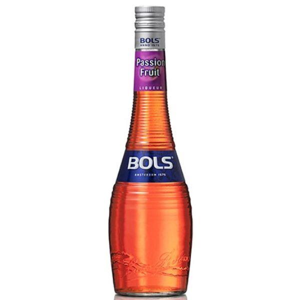 Bols Passion Fruit likőr (maracuja)