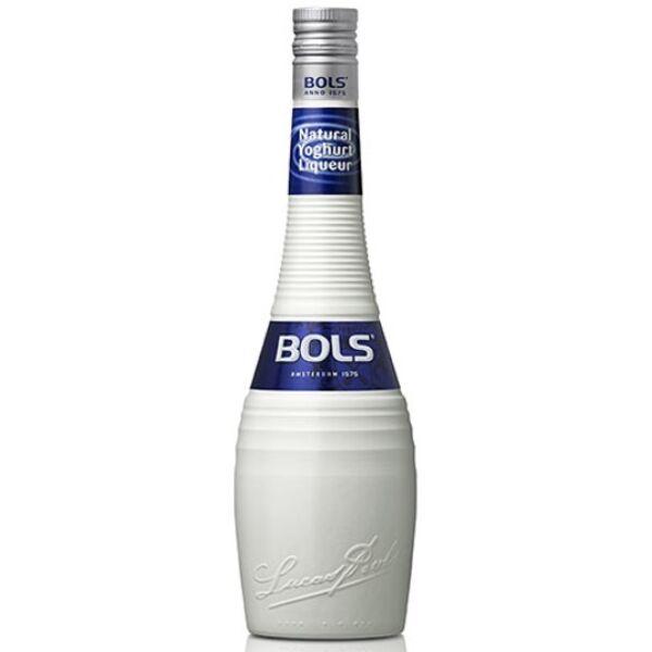 Bols Natural Yoghurt likőr (natúr joghurt) 0,7L