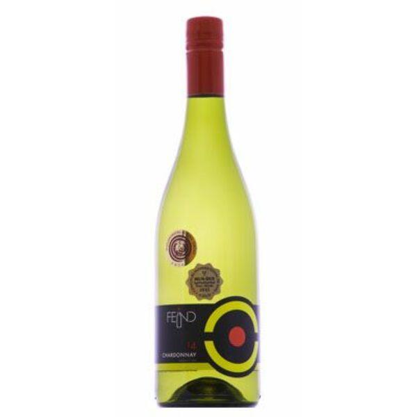 Feind Borház Balatonfüred-Csopaki Chardonnay 2016 0,75L