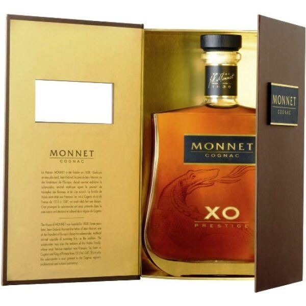 Monnet Cognac XO 0,7L 40%