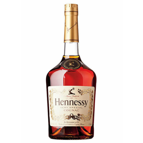 Hennessy VS Cognac 1L 40%