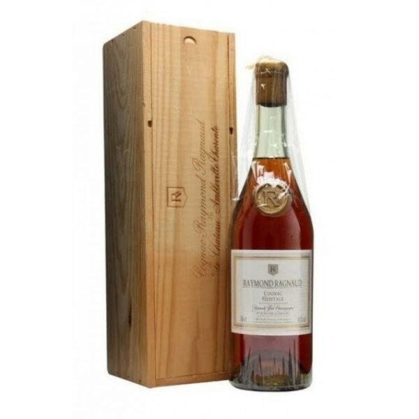 Raymond Ragnaud Cognac Trés Vielle 50% fa dd.0,7