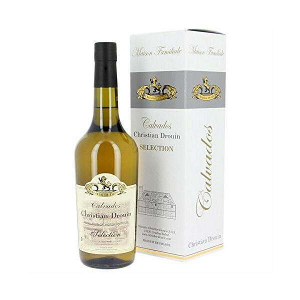 Christian Drouin Tokaji Cask Finish Calvados 0,7L 45%