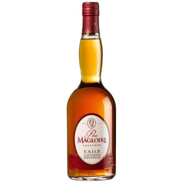 Calvados Pere Magloire VSOP cognac 0,7L 40%