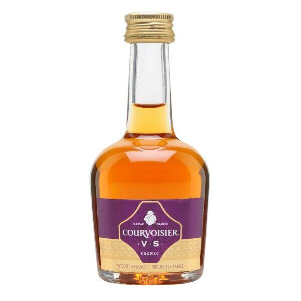 Courvoisier Cognac VS mini 0,05 L 40%