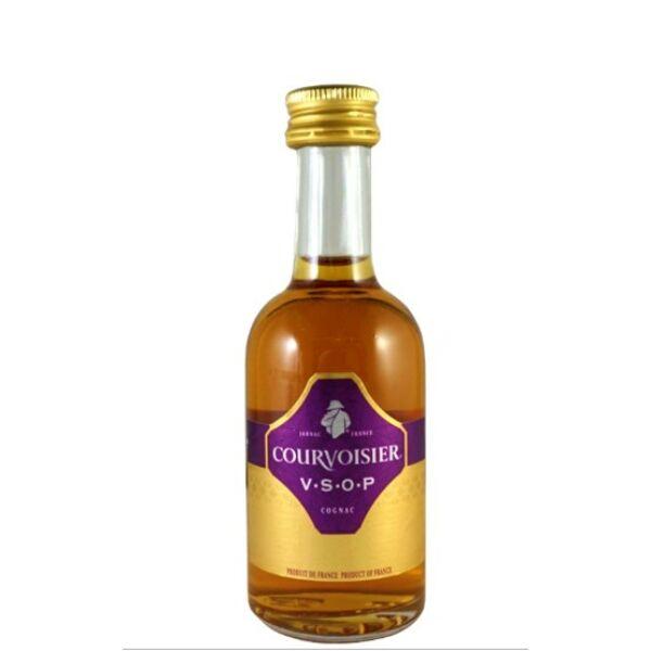 Courvoisier VSOP Cognac 0,05L 40%