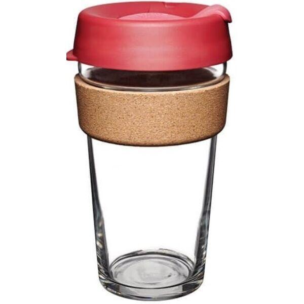 KeepCup brew to go THERMAL parafa/üveg  pohár 480 ml