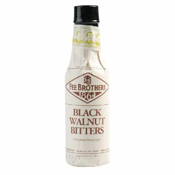 Fee Brothers Fekete Dió Bitter