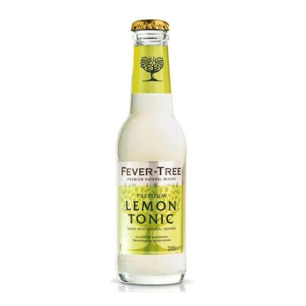 Fever Tree lemon Tonic 0,2L