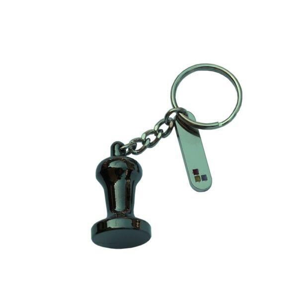 Kulcstartó tamper gunmetal