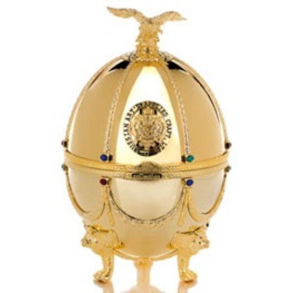 "Vodka Imperial Collection 0,7L 40% ""egg"" – Gold disagne dd."