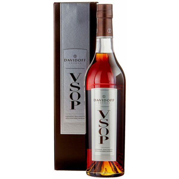 Davidoff VSOP Cognac 0,7L 40%