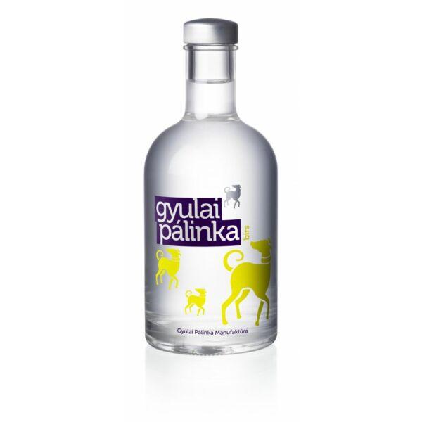 Gyulai Birs pálinka  0,35 l 42%