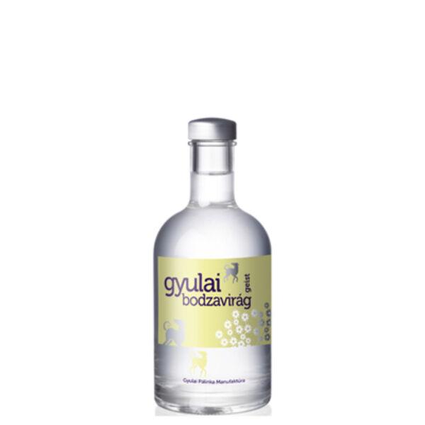 Gyulai Bodzavirág geist  0,35 l 42%