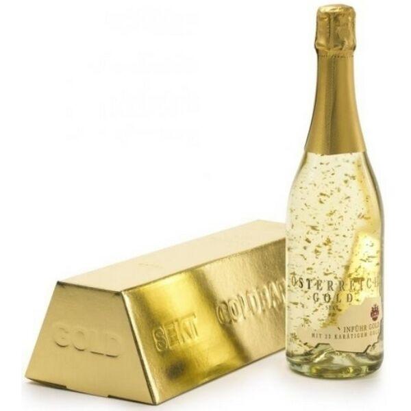 Österreich Gold pezsgő pdd. 0,2L 9,5%
