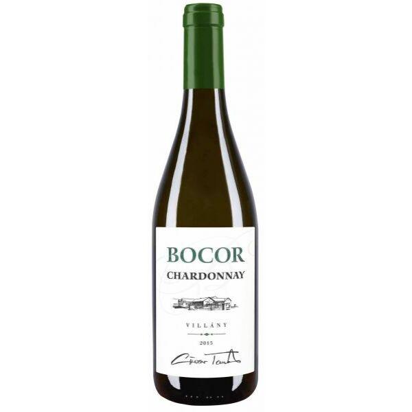 Günzer Tamás Villányi Bocor Chardonnay 2015 0,75L