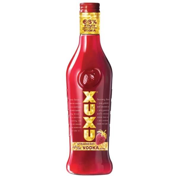Xuxu 0,5L 15%